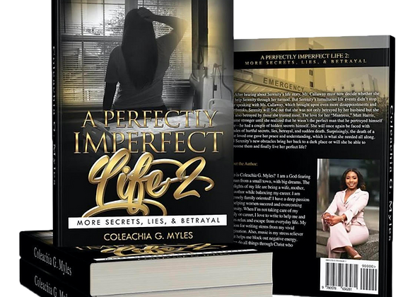 A Perfectly Imperfect Life 2