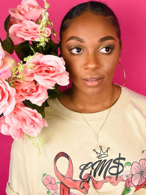 Sand Breast Cancer Tees