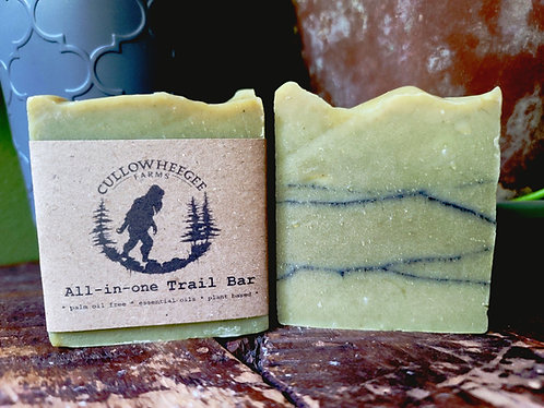 All-in-one Trail Bar
