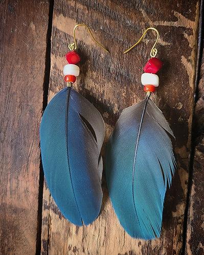 Catori Earrings