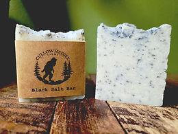 Black Salt Bar