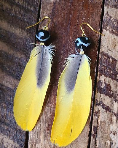 Chidi Earrings