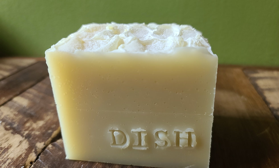 Dish Soap Block (soap only)