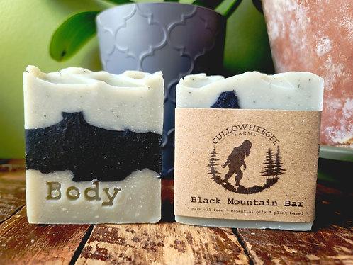 Black Mountain Bar