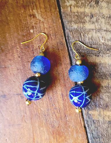 Benji Earrings