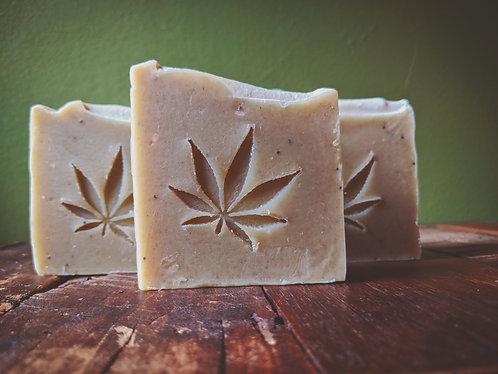 Hemp Soap
