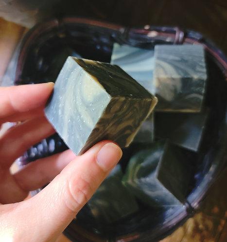 Witch Hazel Face Cube