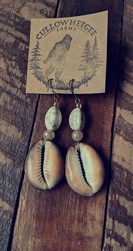 Maria Earrings