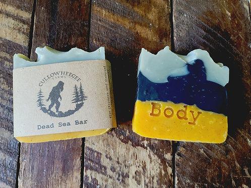 Dead Sea Bar