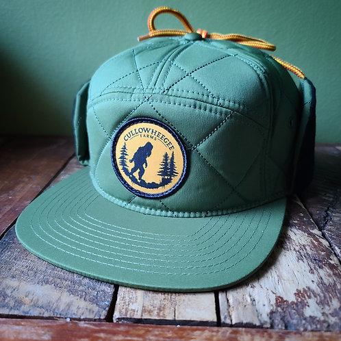 Fudd Flapper Green