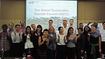 Sustainable Tourism Training Programme