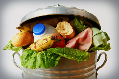 Why fighting food waste is like going to the gym