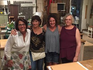 Behind Mama's Happy: A conversation with Amanda Ficek (Part 1)