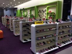 Children Shoes Area