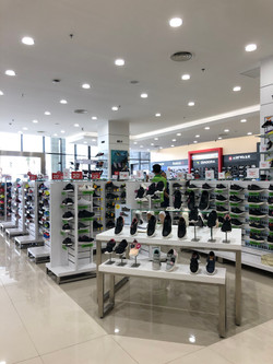 Shoes Area