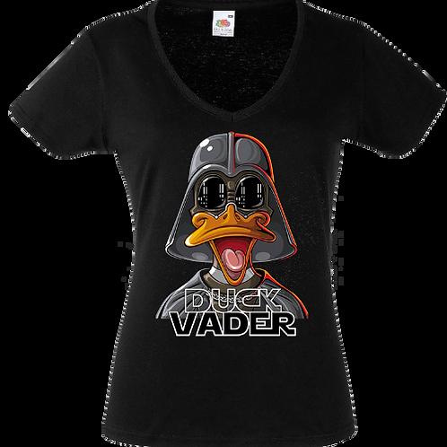 duck vader femme