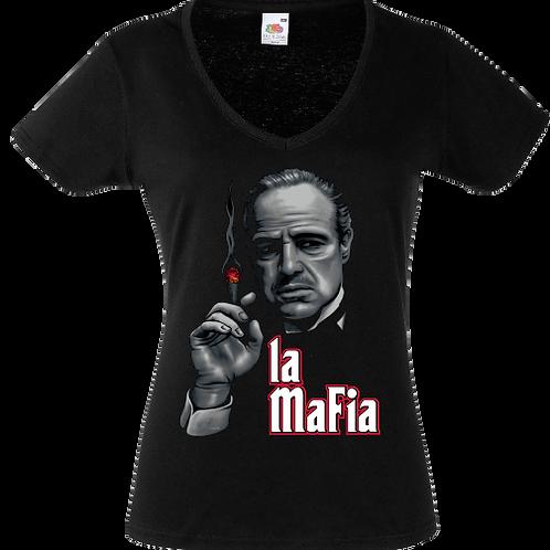 la mafia femme