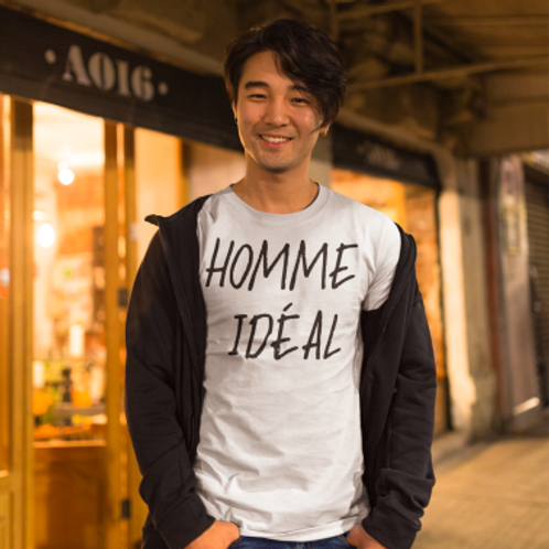 Homme ideal