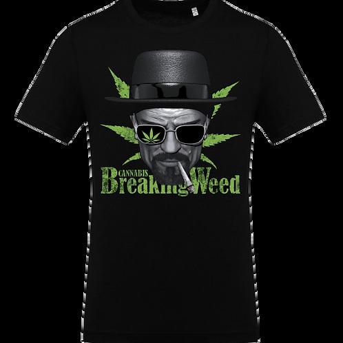 breaking weed homme