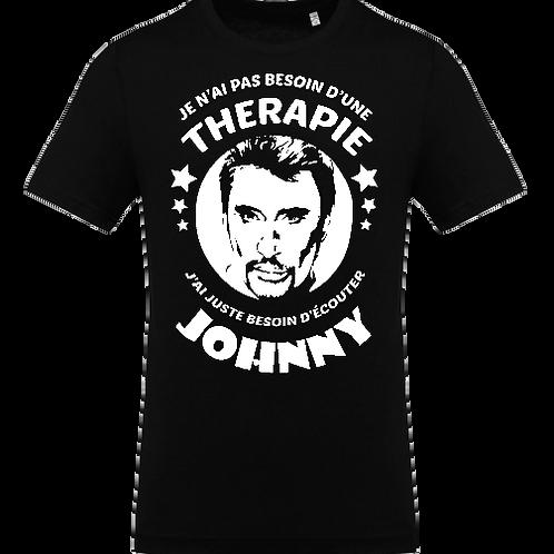Therapie Johnny