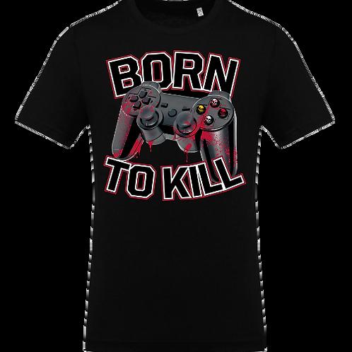 tee shirt born to kill