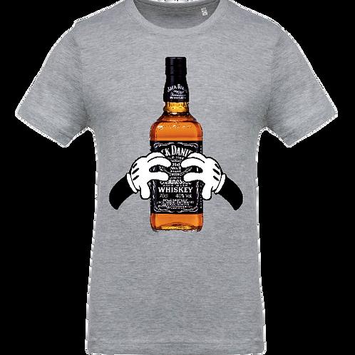 tee shirt on touche pas à Jack