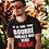 Thumbnail: Tee shirt si je suis trop bourré