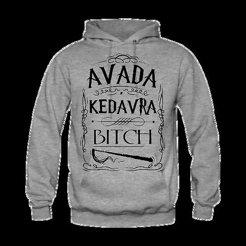 Sweat Avada Kedavra Bitch
