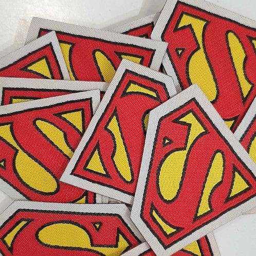 patch superman