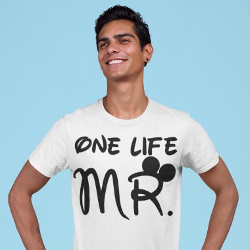 One Life MR