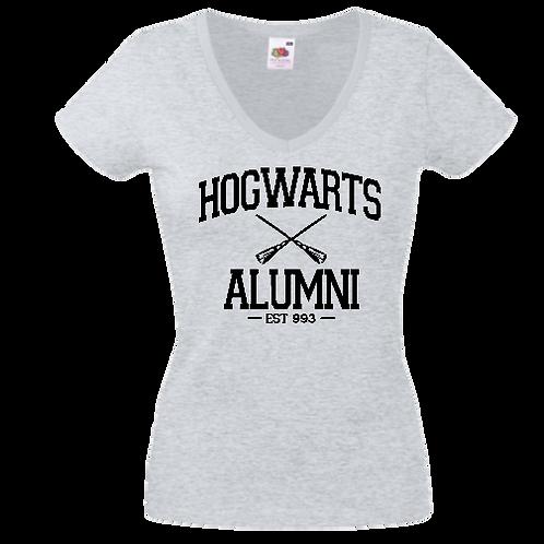 tee shirt harry potter hogwarts