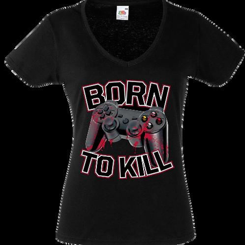 born to kill femme