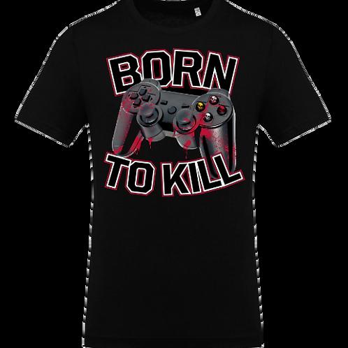 born to kill homme