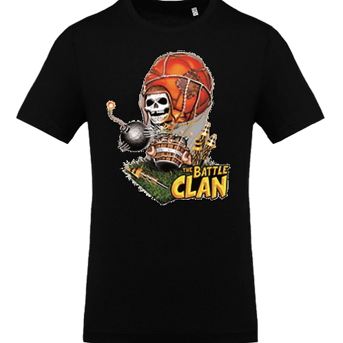 clash of clans homme