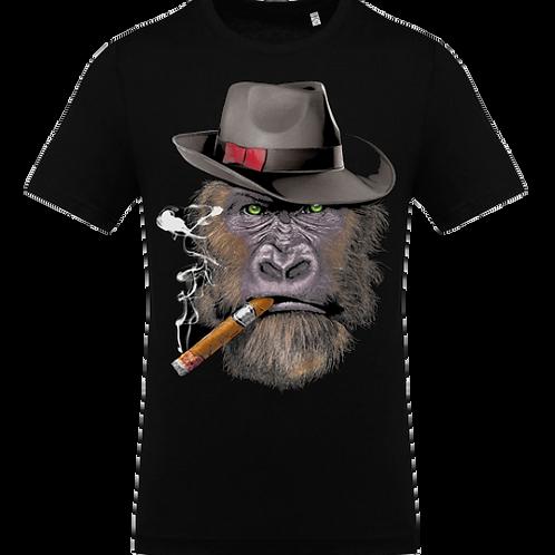 singe cigare homme