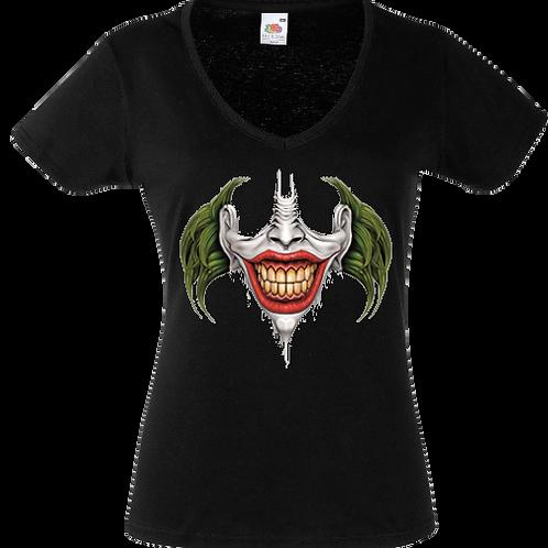 joker femme