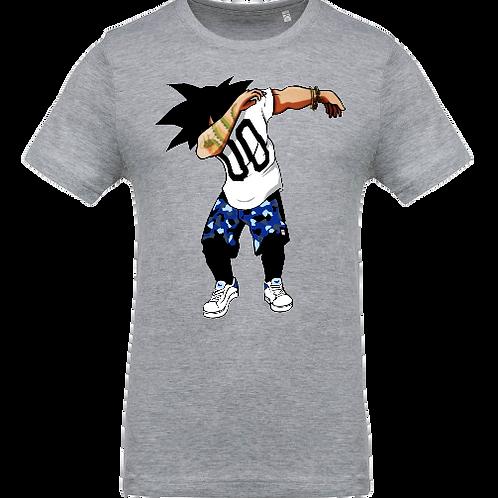 tee shirt dab sangoku