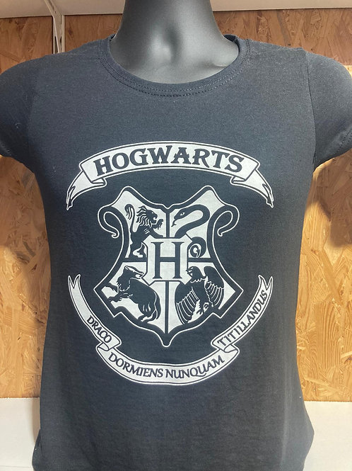 transfert hogwarts