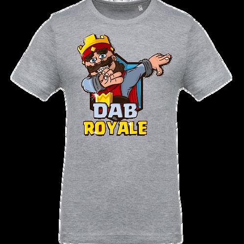 tee shirt dab clash royal2