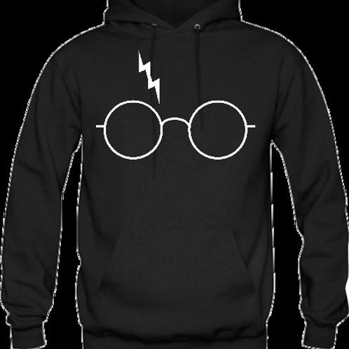 Sweat Harry Potter lunettes
