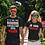Thumbnail: Tee shirt couple si je suis trop bourré