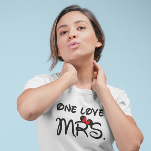 One love MRS