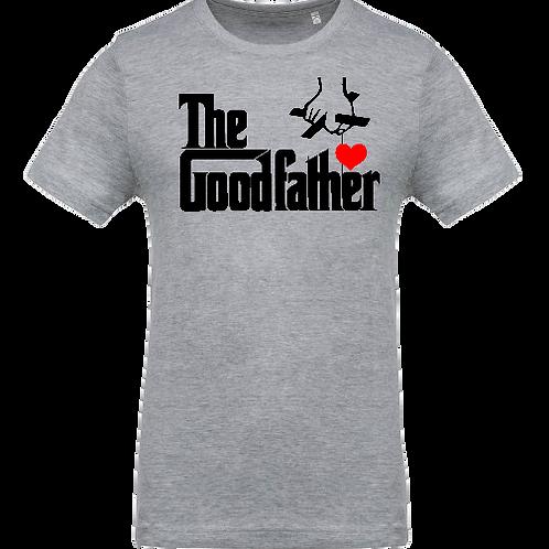 tee shirt goodfather