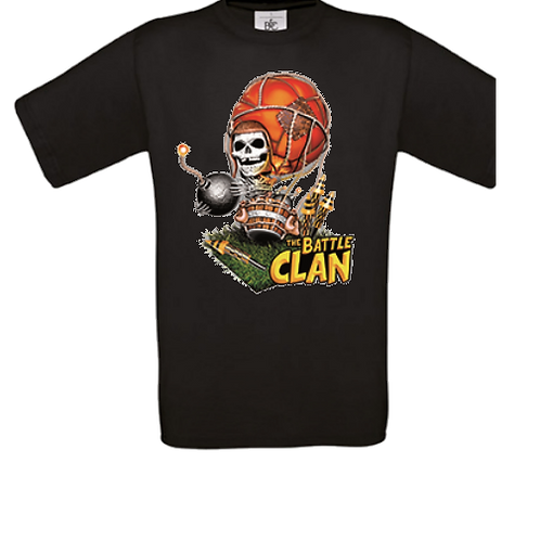 clash of clans enfant