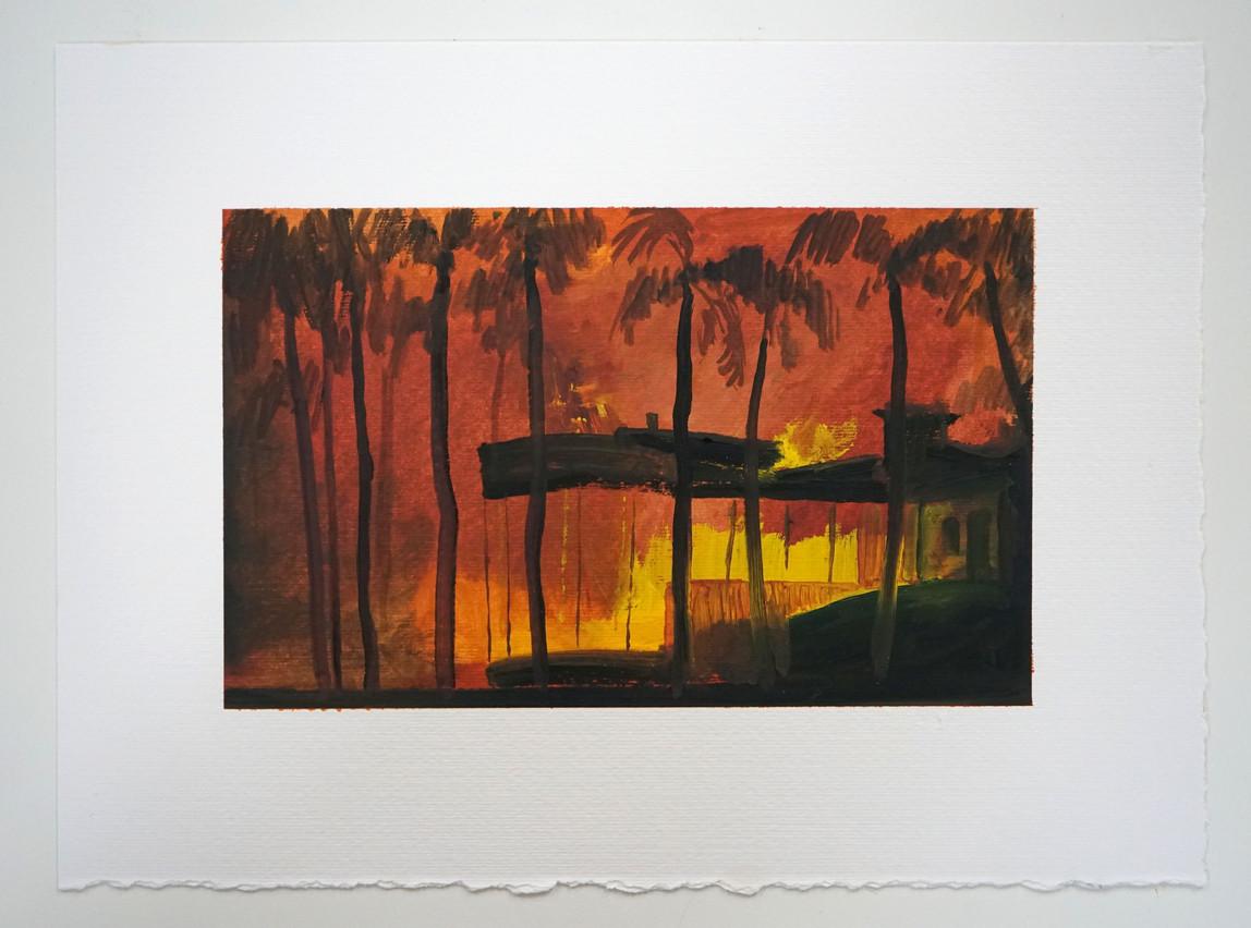 House On Fire I