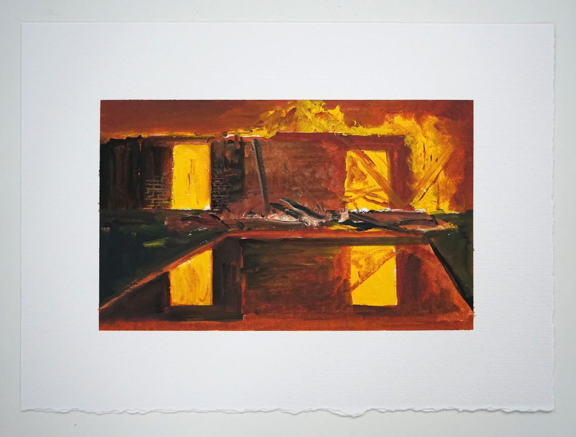 House On Fire VI