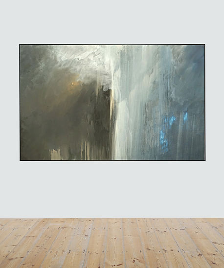 Resistance_oil on canvas_125 x 200 cm_£7