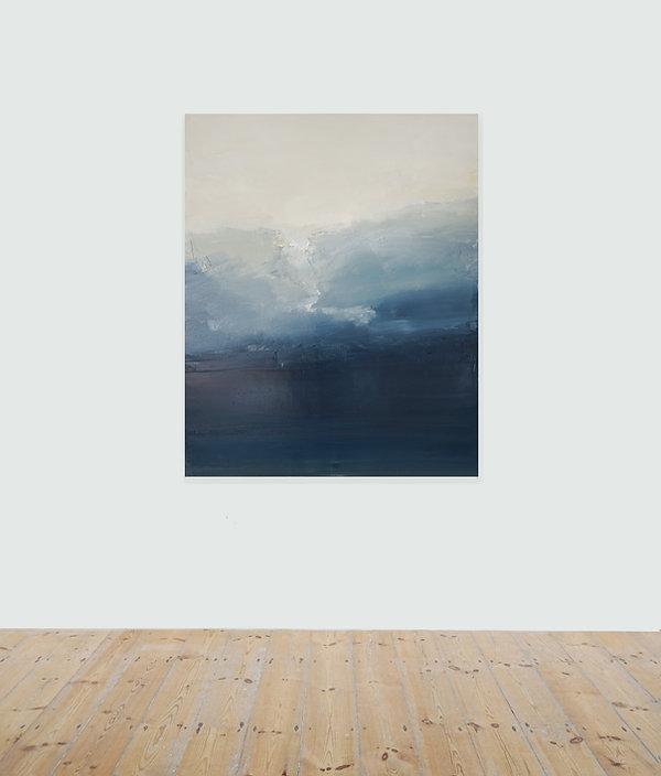 Thundering Atlantic_100 x 80 cm_£3,450.0