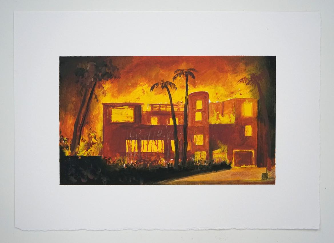 House On Fire III