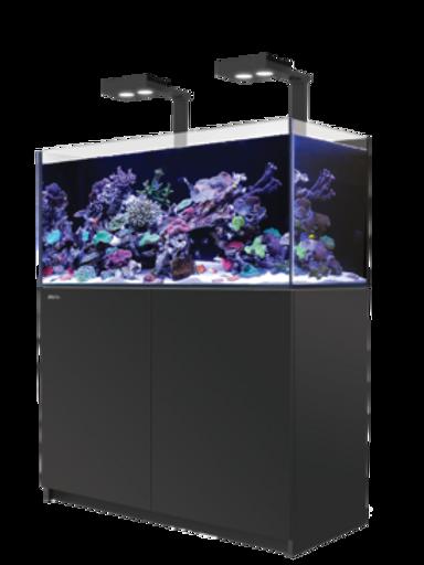 Red Sea 525XL Reefer DLX Aquarium System Installed